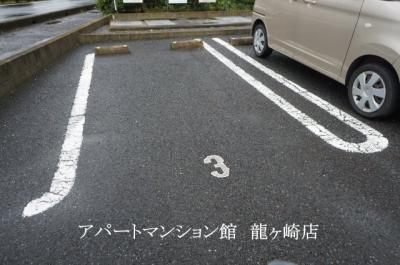 【駐車場】GreenTerrace(グリーンテラス)