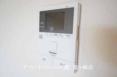【セキュリティ】GreenTerrace(グリーンテラス)