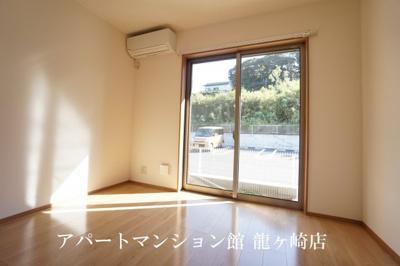 【洋室】Grandezza(グランデッツア)