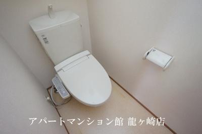 【トイレ】Grandezza(グランデッツア)