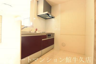 【キッチン】サンセイル
