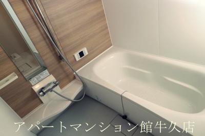 【浴室】サンセイル