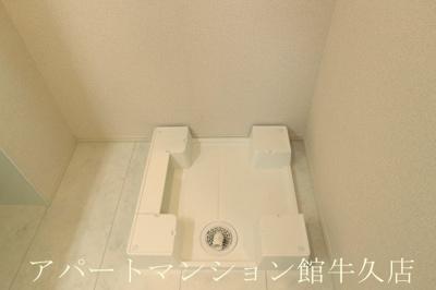 【玄関】サンセイル