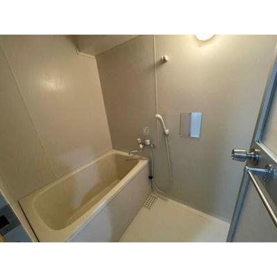 【浴室】スプリングバレー