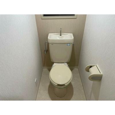 【トイレ】スプリングバレー