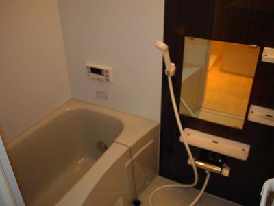 【浴室】フェニックス宿院