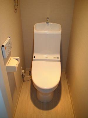 【トイレ】フェニックス宿院