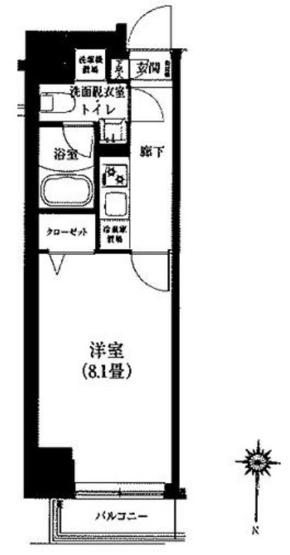 ルフレ新宿ノース