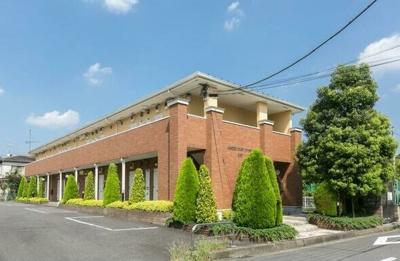 日吉駅徒歩圏内のアパートです。