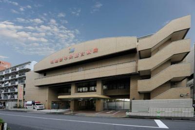明理会 中央総合病院