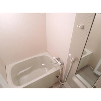 【浴室】リヴィエール三井