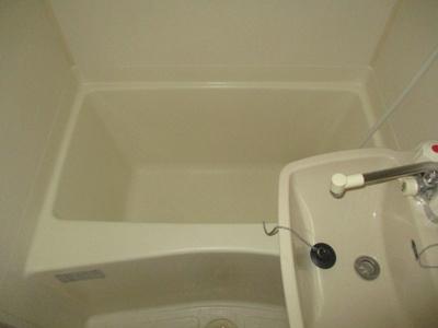 【浴室】SWISS難波南