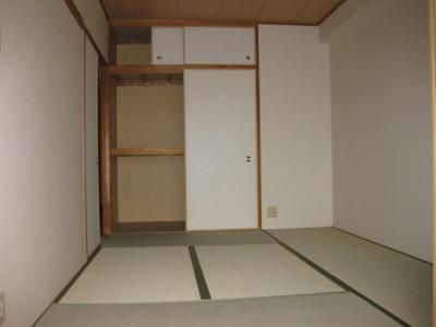 【和室】浅香山グリーンマンション