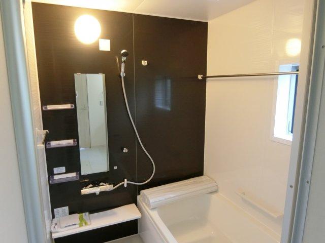 【浴室】第6渋川市吹屋 /LiveleGarden.S