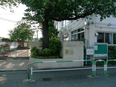新宿区立落合第六小学校