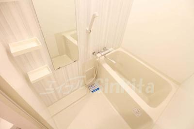 【浴室】エスレジデンス新大阪ウエスト