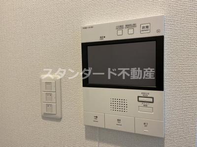 【セキュリティ】セレニテ京橋クレア