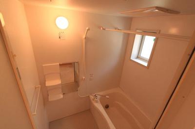 【浴室】ヴィラコートC