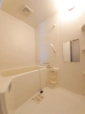 【浴室】リブィールⅡ