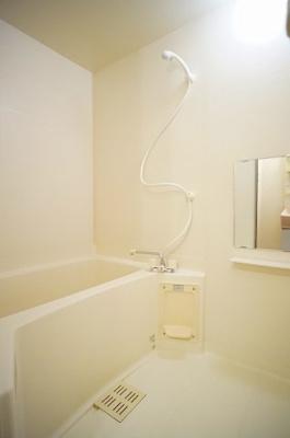 【浴室】リチェルカーレ