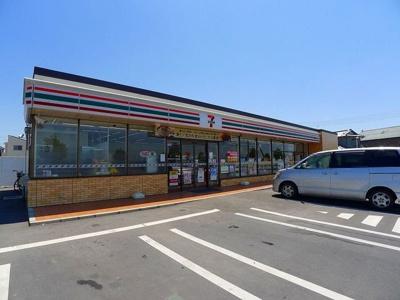セブンイレブン太田市鳥山中町店まで270m