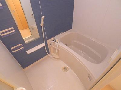 【浴室】カトル セゾン ドウ