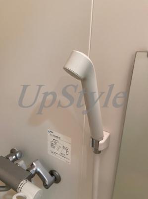 【トイレ】レジデンツパーク