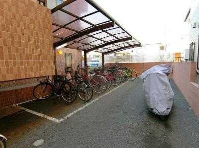 【設備】サンクチュアリアメージア