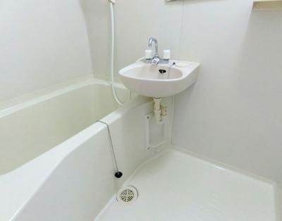 【浴室】サンクチュアリアメージア