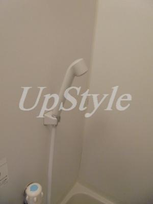 【浴室】ケーワンヒルズ