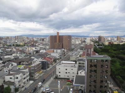 【展望】住之江フタバビル