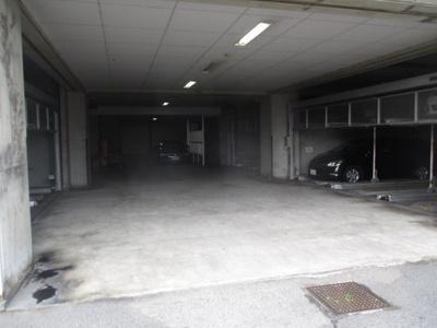 【駐車場】住之江フタバビル