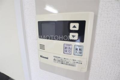 【設備】八幡屋港友マンション