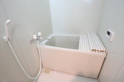 【浴室】八幡屋港友マンション
