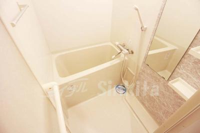 【浴室】エスレジデンス新大阪駅前