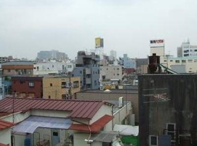 【展望】SIN-City両国弐番館