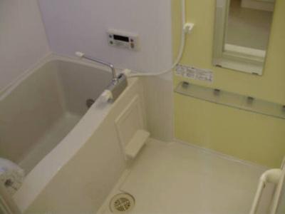 【浴室】倉賀野駅 倉賀野町 1DK 1階