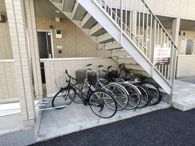 【その他共用部分】倉賀野駅 倉賀野町 1DK 1階