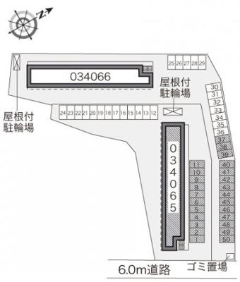 【その他】レオパレス金堀台Ⅰ