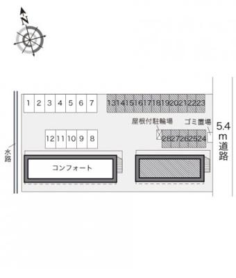 【その他】レオパレスグローリー