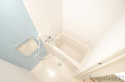 【浴室】クレイノルーチェⅤ