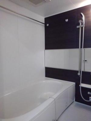 【浴室】シュエット