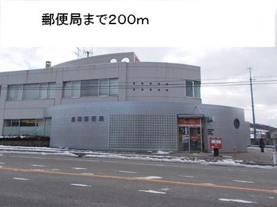 呉羽郵便局まで200m