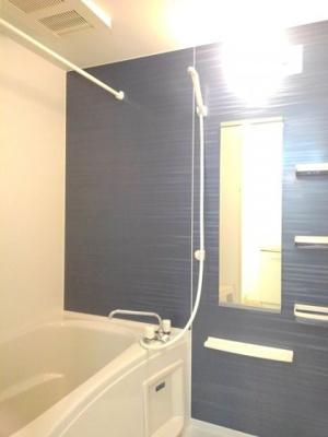 【浴室】リアン町村