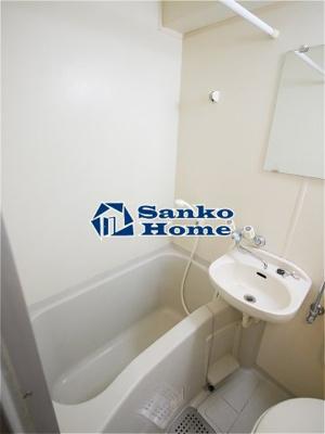 【浴室】アドリーム千駄木