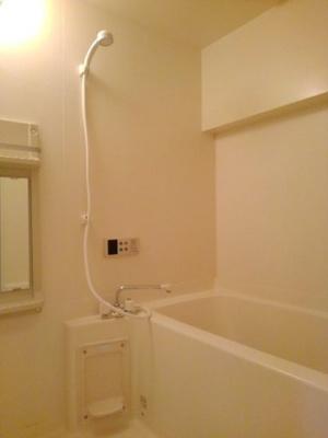 【浴室】ベル・ウィング