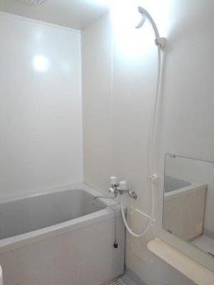 【浴室】アルビトロJ