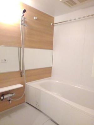 【浴室】フローラシオン森