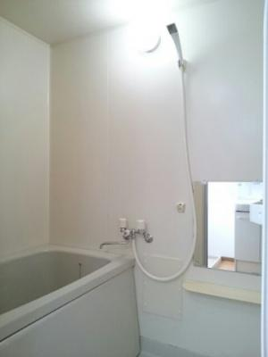 【浴室】ボンレーブⅡ