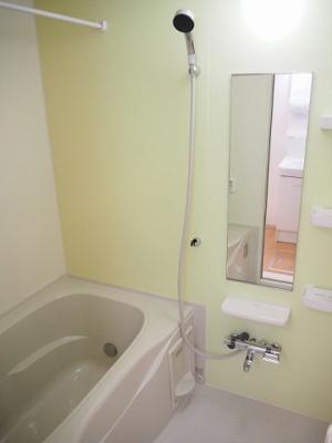 【浴室】ヴィラノールI